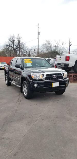 2013 Toyota Tacoma for Sale in Houston, TX