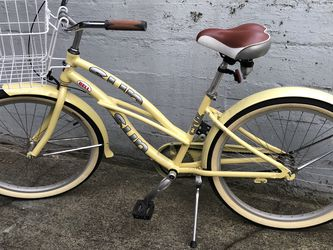 Sun Cruze cruiser bike for Sale in Seattle,  WA