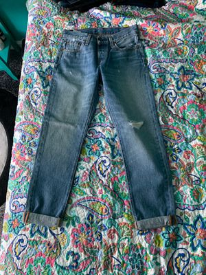 Levi's jeans W24 L28 for Sale in Bronx, NY