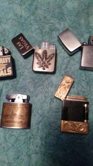 Variety of Lighters for Sale in Denver, CO