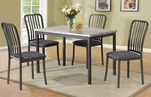 Table Set for Sale in Montebello, CA