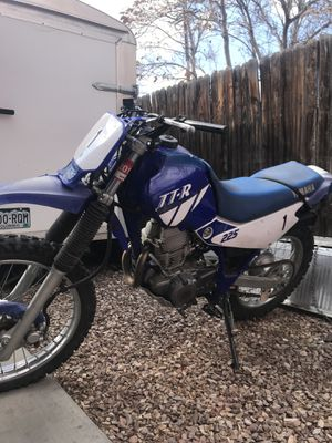 Yamaha yz225 for Sale in Denver, CO