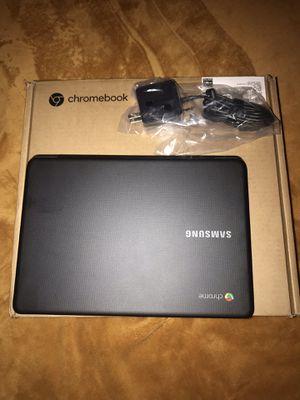 Samsung Chromebook 3 for Sale in Philadelphia, PA
