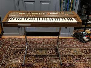 Vintage Casio Casiotone 701 (CT-701) 1981 Keyboard Synth Organ for Sale in Washington, DC