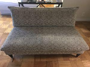 Small couch for Sale in Alexandria, VA