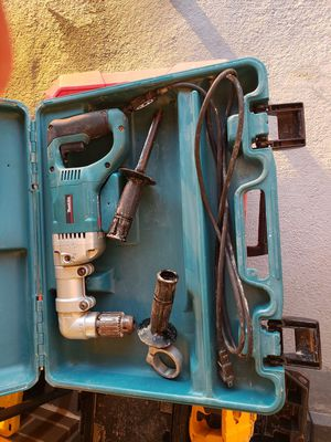 Makita rt angle 1/2 drill with reverse for Sale in Quincy, MA