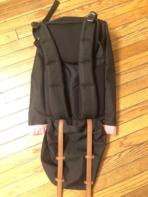 Herschel Backpack (like new)