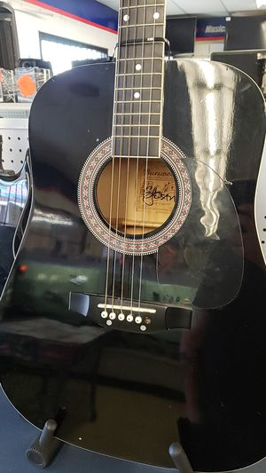 Electric Guitar for Sale in Houston, TX
