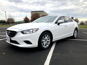 2016 Mazda 6 for Sale in Clovis, CA