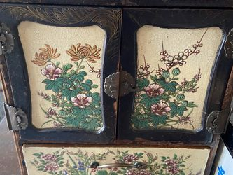 Inlaid Cabinet for Sale in Roseland,  NJ
