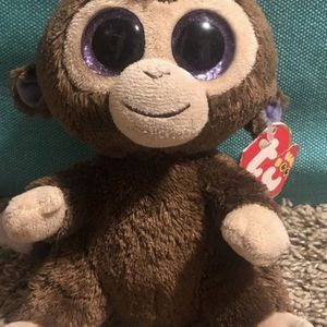 Ty Beanie Boos Coconut for Sale in Meridian, ID