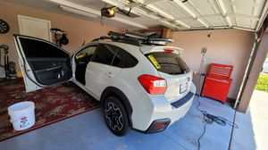 Subaru crosstrek 2015 for Sale in Elk Grove, CA