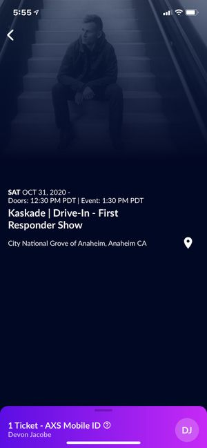 Kaskade First-Responder 10/31 for Sale in Chino, CA