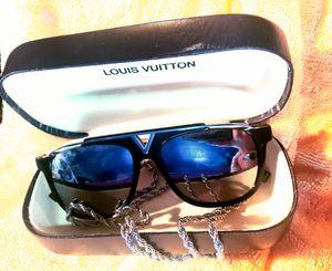Louis Vuitton, Men Sunglasses, model Z0937E for Sale in Los Angeles, CA
