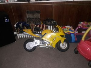 36 volt motor bike for Sale in Chicago, IL