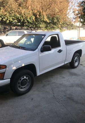 2012 Chevrolet Colorado for Sale in El Monte, CA