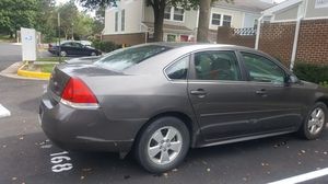 Chevy impala 2011 for Sale in Herndon, VA