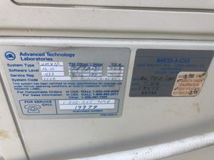 Ultrasound Machine for Sale in Cypress, CA