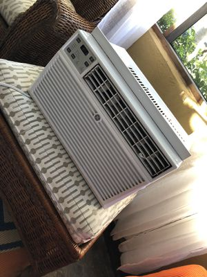 GE air conditioner for Sale in Hollywood, FL