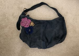 Steve Madden Hobo Suede Bag for Sale in Bellevue, WA
