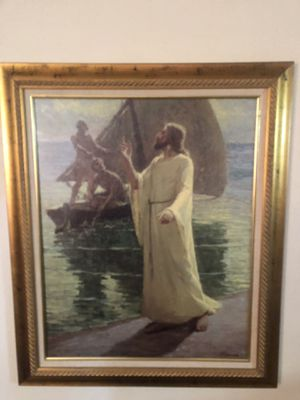Painting of Christ for Sale in Yorba Linda, CA