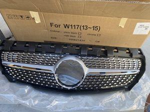 Mercedes Benz - Grille W117 CLA180 CLA200 CLA250 for Sale in Hialeah, FL