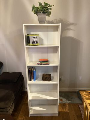 Bookshelf for Sale in Houston, TX