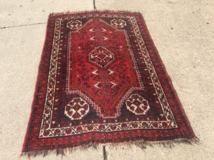 Turkish Hand knotted rug for Sale in Whittier, CA