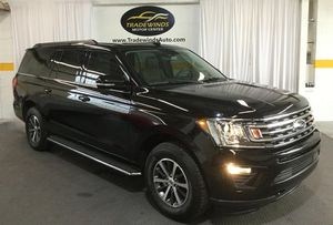 2019 Ford Expedition Max for Sale in Cleveland, OH
