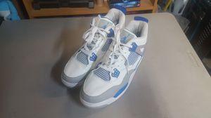 Nike Air Jordan 4 Mens Shoes Size 13 for Sale in Rancho Cucamonga, CA