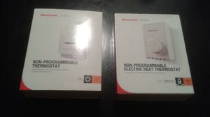Honeywell Home Thermostats for Sale in Fremont, CA