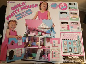 Girls doll house for Sale in Wheat Ridge, CO