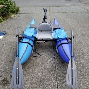 Pontoon Fishing for Sale in Bothell, WA