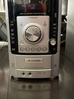 Sony 5disc CD Changer for Sale in Washington,  DC