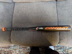 Combat B4 portent sl baseball bat for Sale in Puyallup, WA