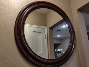 Wall Mirrors and Vase. for Sale in Pomona, CA