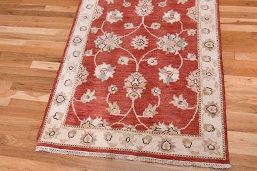 3x5 Handmade Turkish Wool Rug for Sale in Portland,  OR