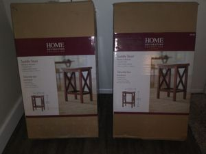 2 Brand New Stools for Sale in Port Richey, FL