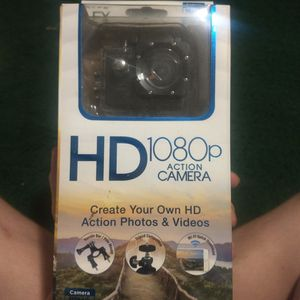 HD 1080p Action Camera Hype I-FX for Sale in Chandler, AZ