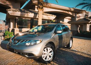 Great 2012 Nissan Murano Clean for Sale in New York, NY
