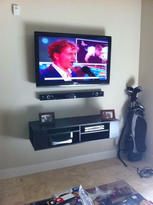 Tv mounting same day / Home theater set up for Sale in Houston, TX