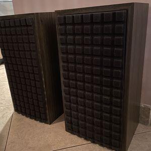 Marantz Imperial 5-G Vintage Speakers Jbl Style Foam Covers for Sale in Scottsdale, AZ
