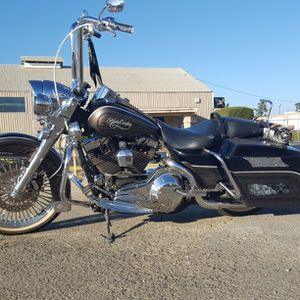 Harley Davidson Road king for Sale in Madera, CA
