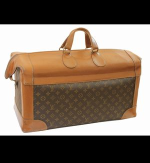 Louis Vuitton vintage steamers keep all. Genuine. for Sale in Kansas City, MO