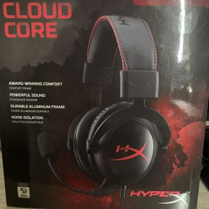 HyperX Cloud Core for Sale in San Diego, CA