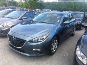 2015 Mazda 3 I sport for Sale in Miami, FL