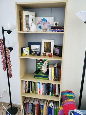 Tall Bookcase for Sale in Irvine, CA