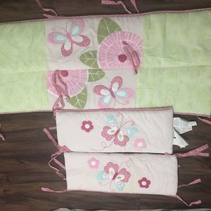 Crib Bumpers for Sale in Garland, TX