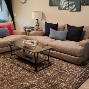 Couch and Loveseat for Sale in Oldsmar, FL