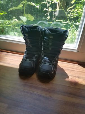 AMS Snowboarding Boots for Sale in Warrenton, VA